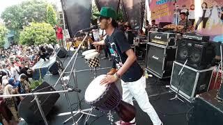 Download Dhevy Geranium  Salah Apa (Reggae Version) Live@SMAN 1 Ponggok Blitar Jawa Timur 2019