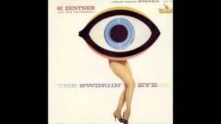 """Si Zentner - """"The Swingin"""