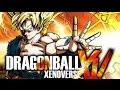 DRAGON BALL XENOVERSE GTX 745