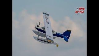טיסן הקריות - מטיסים בכינרת