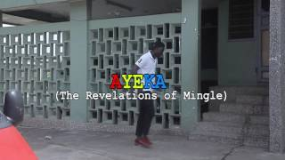 Latest Ghana Comedy. AYEKA (the Revelations Of Mingle) - Condom Wahala