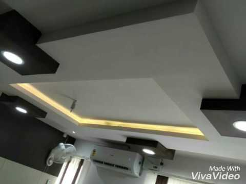 Office Interior Work @ Coimbatore