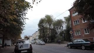 Калининград Ponarth Киевская Ремонт фасадов домов  Балтрайон(, 2015-08-02T19:22:31.000Z)