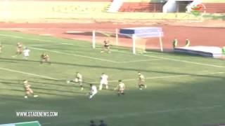 فيديو .. ملخص لقاء مولودية سعيدة 0 : 1 نادي بارادو