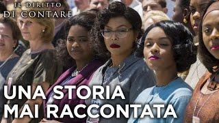 Una storia mai raccontata - Il Diritto di Contare | 20th Century Fox [HD]