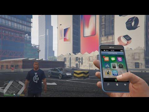 Silver iPhone X & Ringtone GTA SAKaynak: YouTube · Süre: 33 saniye