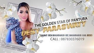 "Live Streaming The Golden Star Of pantura "" DESI PARASWATI "" 22 Februari 2020 Pasaleman"