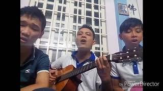 Không còn thương nhớ người yêu - Guitar Phú Yên và đồng bọn