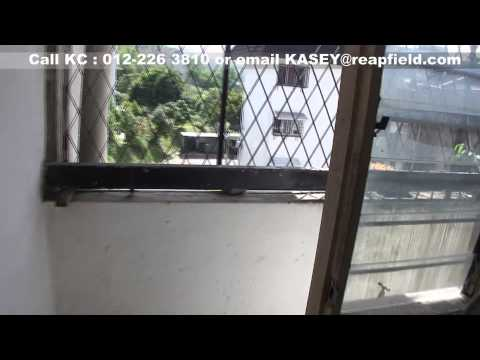 [SOLD] [SELAYANG] 3+1 room Apt for SALE (Cempaka Apartment)