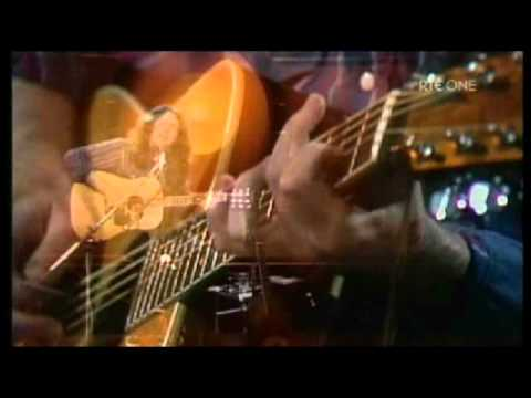 03 Out On The Western Plain, Me and my music, Rory Gallagher.avi