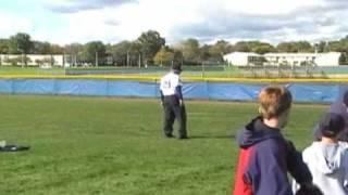 MLBPAA - MIckey Lolitch pitching tips