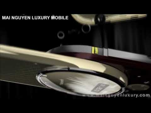 Motorola Aura Diamond Edition - MaiNguyenLuxury.com