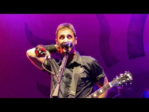 Godsmack Live Houston 2019 HD Stereo