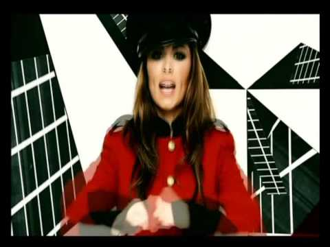 Cheryl Cole - Fight For This Love Official Music Video (1ST HQ RIP ON YOUTUBE!)