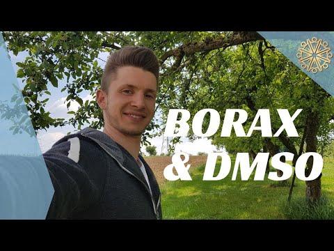 Borax Vlog#1 | BORAX & DMSO | Meine Erfahrungen - Transzendentale Bewusstseinserweiterung