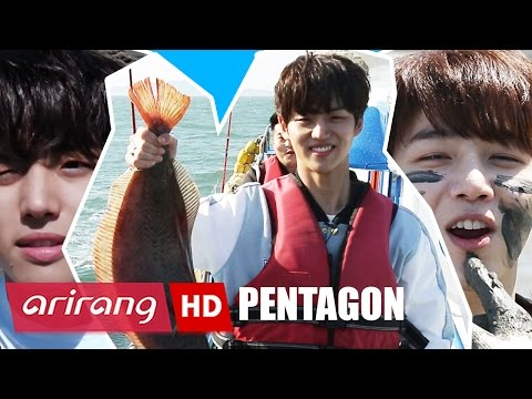[Tour Avatar] Ep.5 - PENTAGON(펜타곤) x INCHEON #1 _ Full Episode