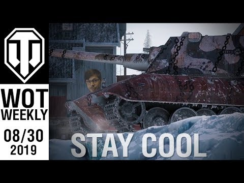 Watch World of Tanks Xbox One Guide - World of Tanks JabX