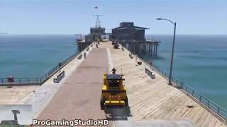 GTA 5 CRAZY Life Compilation #21 GTA V Fails Funny Moments