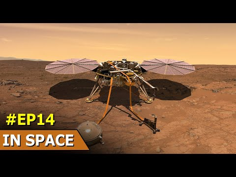 Jovian System   Space Scientists   Mars Briefing   In Space   Episode 14
