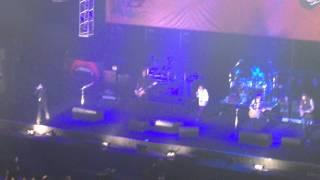"Nikki Sixx + VAMPS + SADS ""Motley Crue / LIVE WIRE"""
