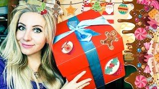 видео Сладкие подарки