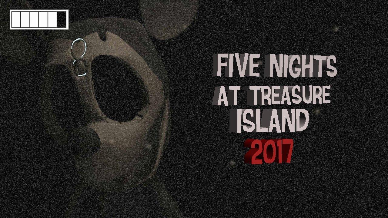 Ночи 4 и 5 + Extras / Five Nights at Treasure Island 2017(#3)