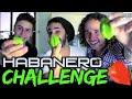 ► Reto Comer Chile Habanero | Habanero Challenge