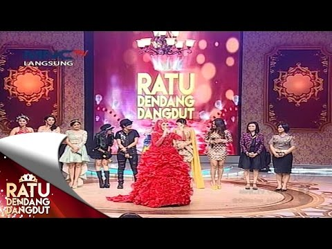 The Virgin Tamu Favorit Ratu Dendang Dangdut (31/8)