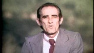 Propaganda Embratur com Renato Aragão (1980)