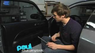 How to Remove 97-01 Honda Prelude Interior Door Panel