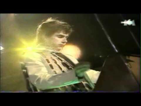Jean Michel Jarre - Oxygene 10 [Millenium Concert].HD