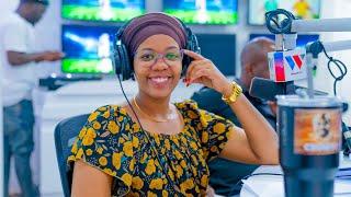 #LIVE: SPORTS ARENA NDANI YA WASAFI FM  - JANUARY 04, 2021