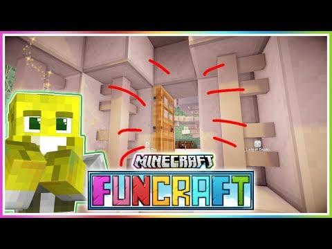 Scary Door! | Funcraft | Ep.24