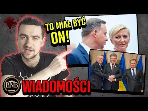 To DUDA Był CELEM Stefana W.! Polska PRZEGRAŁA IPN z Ukrainą, Epidemia AH1N1 | WIADOMOŚCI