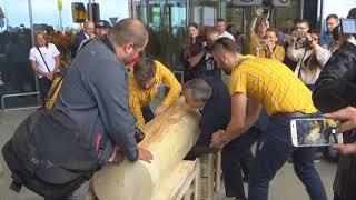 Otwarcie sklepu IKEA Lublin