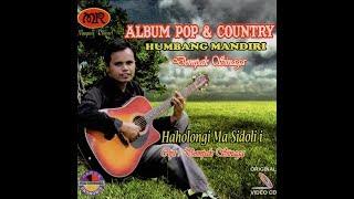 Haholongi Ma Sidoli I  - Dompak Sinaga | Pop & Country Humbang Mandiri