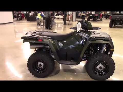 2019 Polaris Industries SPORTSMAN 450HO - New ATV For Sale - Elyria, Ohio