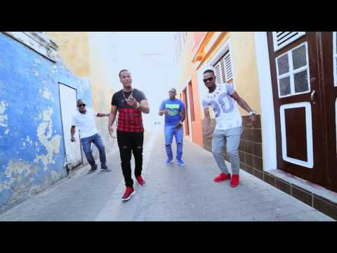 Qwins ft  Becholize - Min ta worry ( Official Music video )