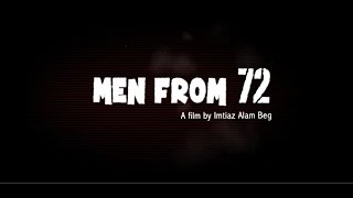 Men From 72 | Underground Peace Lovers | Trailer