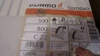 Радиаторы Purmo C22 (радіатори Пурмо). Часть 1(, 2016-05-24T19:33:22.000Z)