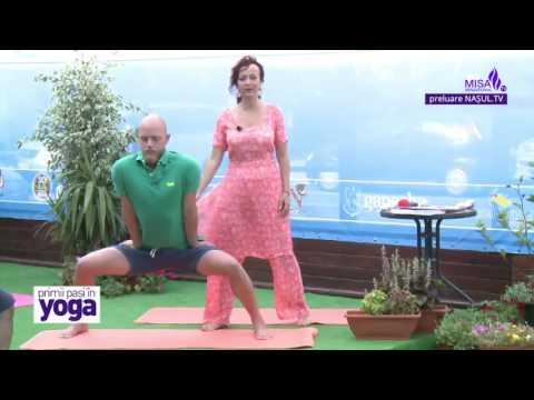 Primii pasi in yoga - Sezonul 1, Episodul 6. Yoga in lume