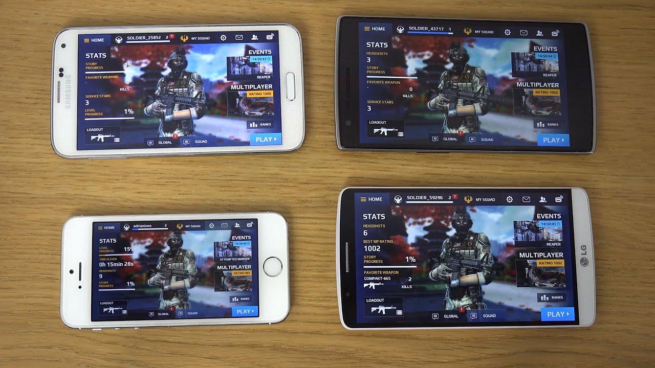 Iphone  Vs Oneplus T