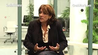 Dolores Delgado: