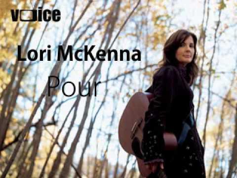 Lori McKenna - Pour