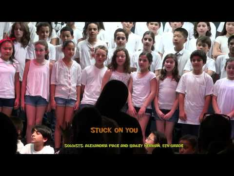 Bells Mill Elementary School Chorus. Spring 2014 Part 1