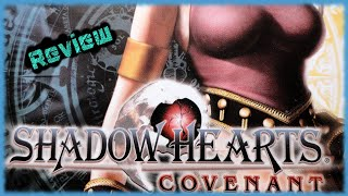 Shadow Hearts: Covenant Review (PS2)