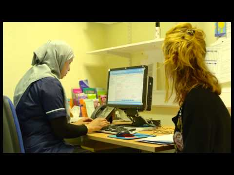 Visiting a Sexual Health Clinic LBWF NHS
