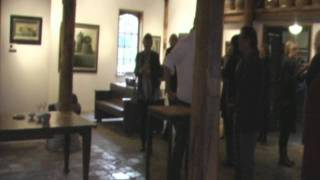 Expositie Pieter Knorr in De Kuiperij