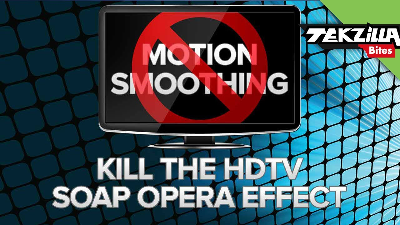 watch movies right how to turn off the soap opera effect youtube