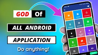 Do Anything With This App | Best App Ever - MacroDroid screenshot 1